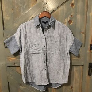 Madewell Top Size XS